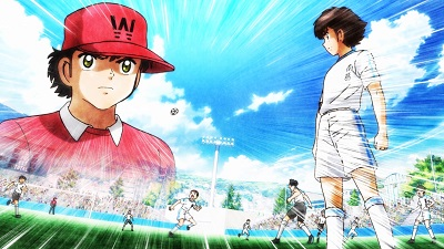 Watch Captain Tsubasa 2018 Season 1 Episode 6 Kick Off