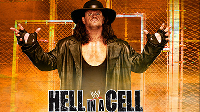 WWE Pay-Per-View - Hell in a Cell 2009 - Season 25 Episode 11