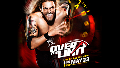 WWE Pay-Per-View - Over the Limit 2010 - Season 26 Episode 5