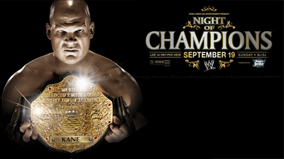 WWE Pay-Per-View - Night of Champions 2010 - Season 26 Episode 9