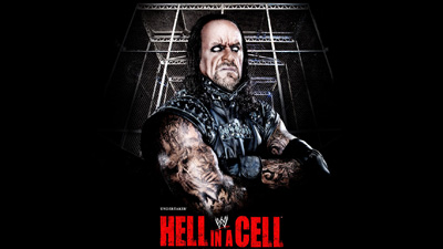 WWE Pay-Per-View - Hell in the Cell 2010 - Season 26 Episode 10