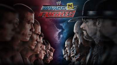 WWE Pay-Per-View - Bragging Rights 2010 - Season 26 Episode 11