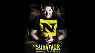 WWE Pay-Per-View - Survivor Series 2010 - Season 26 Episode 12