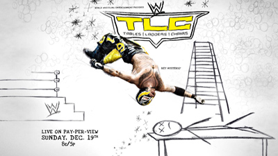 WWE Pay-Per-View - Tables, Ladders & Chairs 2010 - Season 26 Episode 13