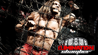 WWE Pay-Per-View - Elimination Chamber 2011 - Season 27 Episode 2