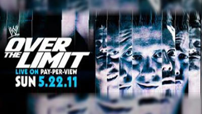 WWE Pay-Per-View - Over the Limit 2011  - Season 27 Episode 5