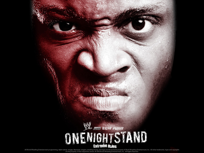 WWE Pay-Per-View - One Night Stand 2007 - Season 23 Episode 7