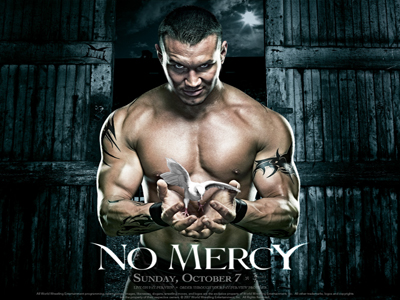 WWE Pay-Per-View - No Mercy 2007 - Season 23 Episode 12