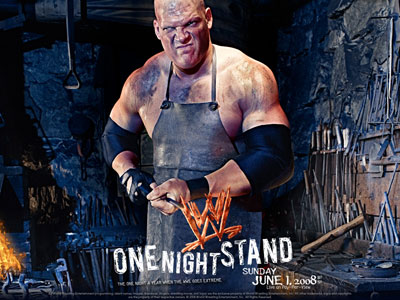 WWE Pay-Per-View - One Night Stand 2008 - Season 24 Episode 6