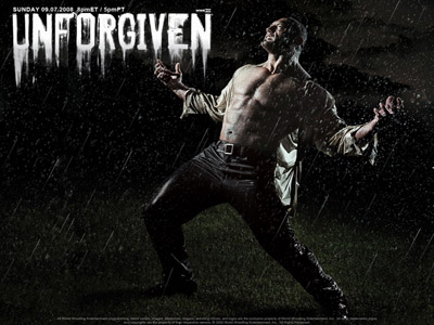 WWE Pay-Per-View - Unforgiven 2008 - Season 24 Episode 10
