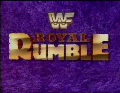 WWE Pay-Per-View - Royal Rumble 1989 - Season 5 Episode 1