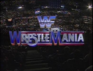 WWE Pay-Per-View - Wrestlemania VII - Season 7 Episode 2