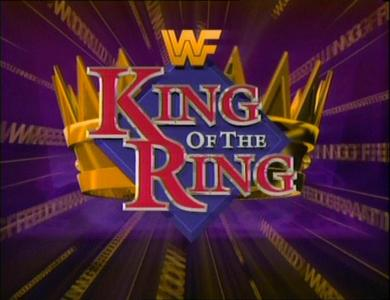 WWE Pay-Per-View - King of The Ring 1993 - Season 9 Episode 4