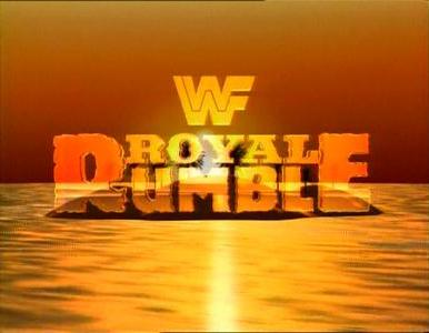 WWE Pay-Per-View - Royal Rumble 1995 - Season 11 Episode 1