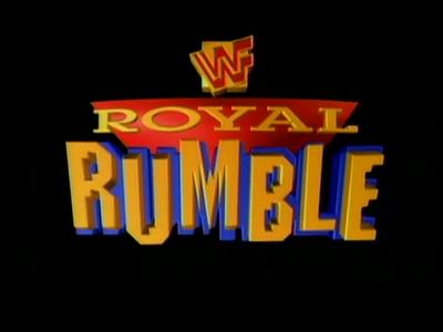 WWE Pay-Per-View - Royal Rumble 1996 - Season 12 Episode 1