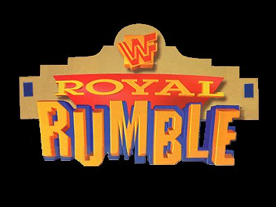WWE Pay-Per-View - Royal Rumble 1997 - Season 13 Episode 1