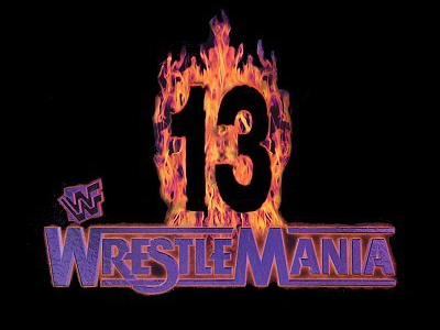 WWE Pay-Per-View - Wrestlemania XIII - Season 13 Episode 3