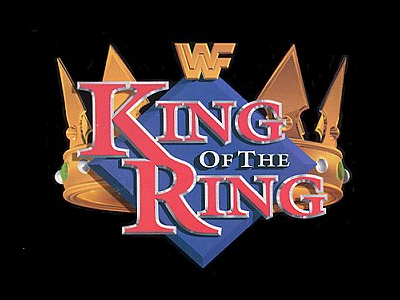 WWE Pay-Per-View - King of The Ring 1997 - Season 13 Episode 6