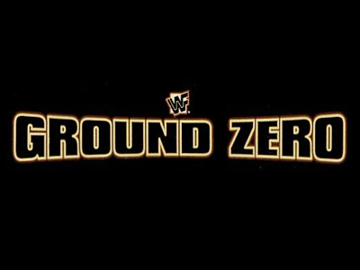 WWE Pay-Per-View - Ground Zero - Season 13 Episode 9