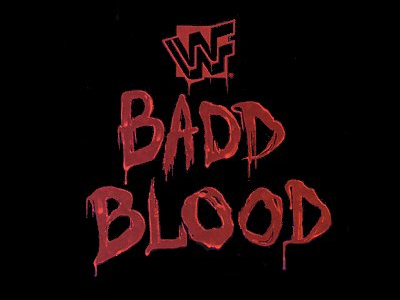 WWE Pay-Per-View - Badd Blood - Season 13 Episode 11