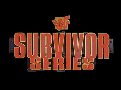 WWE Pay-Per-View - Survivor Series 1997 - Season 13 Episode 12
