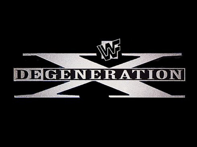 WWE Pay-Per-View - D-Generation X - Season 13 Episode 13