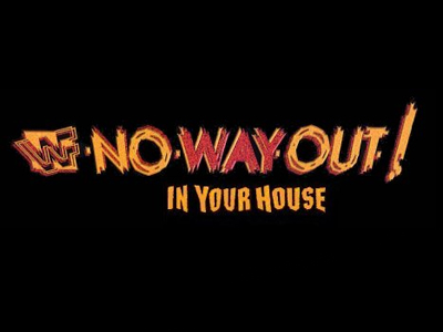 WWE Pay-Per-View - No Way Out - Season 14 Episode 2