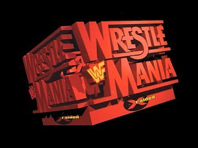 WWE Pay-Per-View - Wrestlemania XIV - Season 14 Episode 3