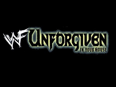 WWE Pay-Per-View - Unforgiven 1998 - Season 14 Episode 4