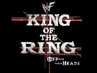 WWE Pay-Per-View - King of The Ring 1998 - Season 14 Episode 7