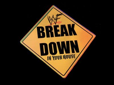 WWE Pay-Per-View - Break Down 1998 - Season 14 Episode 10