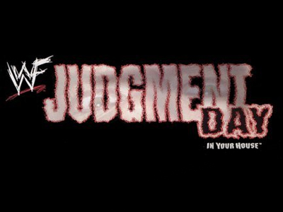 WWE Pay-Per-View - Judgment Day 1998 - Season 14 Episode 11