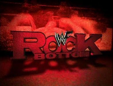 WWE Pay-Per-View - Rock Bottom - Season 14 Episode 14