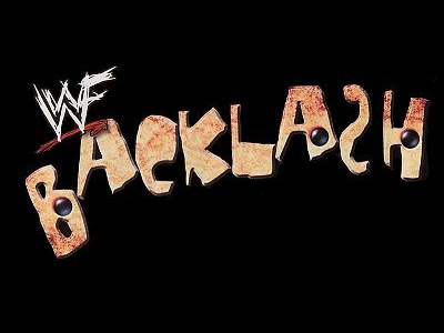 WWE Pay-Per-View - Backlash 1999 - Season 15 Episode 4