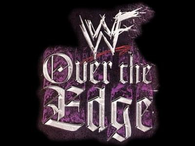 WWE Pay-Per-View - Over The Edge 1999 - Season 15 Episode 5
