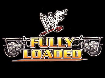 WWE Pay-Per-View - Fully Loaded 1999 - Season 15 Episode 8