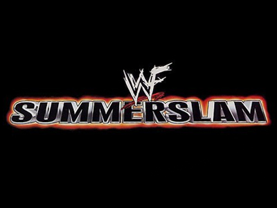 WWE Pay-Per-View - Summerslam 1999 - Season 15 Episode 9