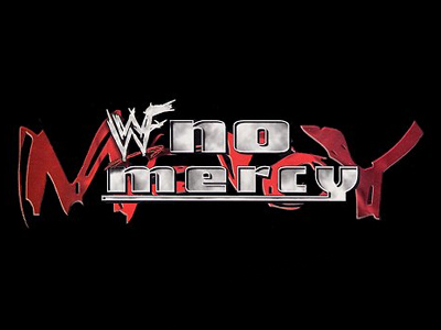 WWE Pay-Per-View - No Mercy 1999 (United States Edition) - Season 15 Episode 12