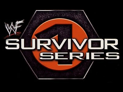 WWE Pay-Per-View - Survivor Series 1999 - Season 15 Episode 13