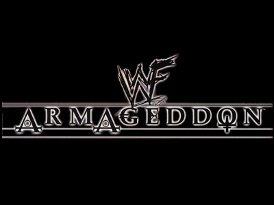 WWE Pay-Per-View - Armageddon 1999 - Season 15 Episode 14