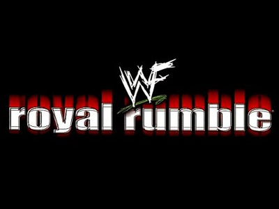 WWE Pay-Per-View - Royal Rumble 2000 - Season 16 Episode 1