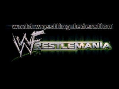 WWE Pay-Per-View - Wrestlemania XVI (AKA Wrestlemania 2000) - Season 16 Episode 3