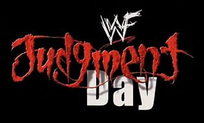 WWE Pay-Per-View - Judgment Day 2000 - Season 16 Episode 6