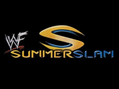 WWE Pay-Per-View - Summerslam 2000 - Season 16 Episode 9