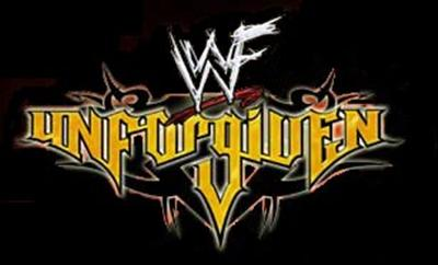 WWE Pay-Per-View - Unforgiven 2000 - Season 16 Episode 10