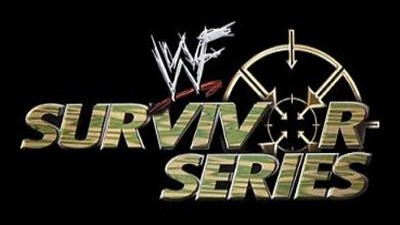 WWE Pay-Per-View - Survivor Series 2000 - Season 16 Episode 12