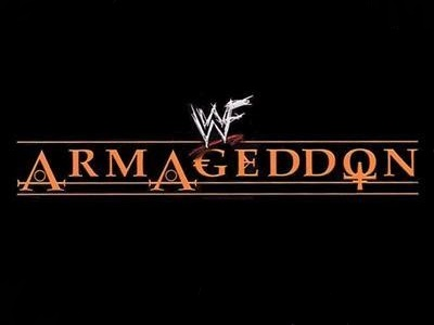 WWE Pay-Per-View - Armageddon 2000 - Season 16 Episode 14