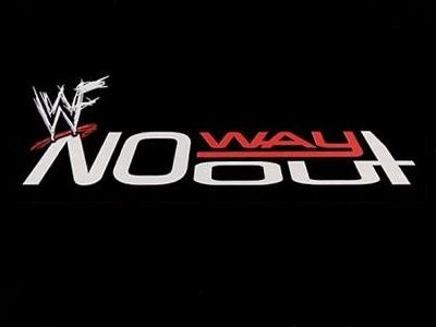 WWE Pay-Per-View - No Way Out 2001 - Season 17 Episode 2