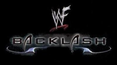 WWE Pay-Per-View - Backlash 2001 - Season 17 Episode 4