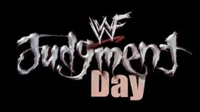 WWE Pay-Per-View - Judgment Day 2001 - Season 17 Episode 6